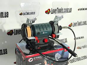 Электроточило гравер ТМ0720 NEW Сталь