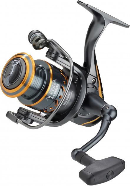 Катушка рыболовная Balzer Alegra AX3350 FD