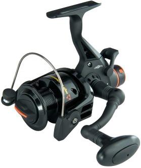 Катушка рыболовная Mikado Baitrunner Intro Runner 4004 RD