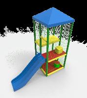 Детский игровой Лабиринт Лесенка Kidigo