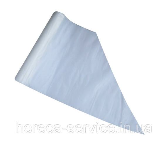 Мешок кондитерский одноразовый L 270 мм (1 рулон 50 шт)