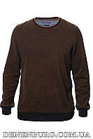 Свитер мужской LE GUTTI 20-401-100 коричневый, фото 1