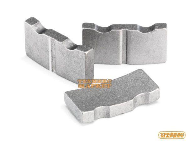 Сегмент коронки Husqvarna D1245 Diagrip™ ∅ 162-225 мм (5226802-22)