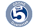 Grohe Grohtherm 1000 34143003 термостат для душа, фото 3
