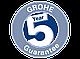 Grohe Grohtherm 1000 34155003 термостат для ванны, фото 3