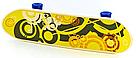 Фингербайк Пальчиковый велосипед со скейтом металл Фингерборды, фото 3