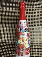 Детское Шампанское Anna Plus Pinokio клубника 750 мл Польша