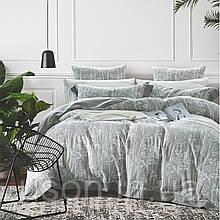 Комплект  постельного белья Wash Jacquard (Вареный хлопок) ТМ Tiare 06