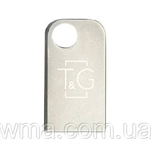 Флеш-драйв USB Flash Drive T&G 112 Metal Series 64GB