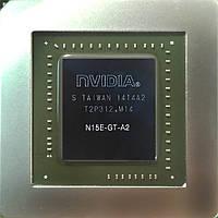 Микросхема nVidia N15E-GT-A2 (New Bulk)w Bulk)