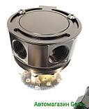 Масловіддільник для сапуна автомобільний, сепаратор універсальний зі зливом, фото 2