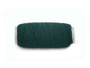 Нитка-резинка, Зеленая