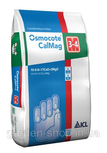 Osmocote CalMag 3-4m 10,4-7,6-0+14CaO+5MgO+TE 1кг