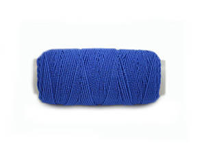 Нитка-резинка, Синяя