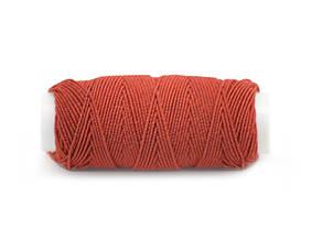 Нитка-резинка, Красная