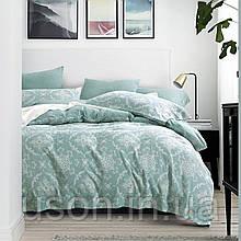Комплект  постельного белья Wash Jacquard (Вареный хлопок) ТМ Tiare 11