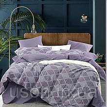 Комплект  постельного белья Wash Jacquard (Вареный хлопок) ТМ Tiare 15