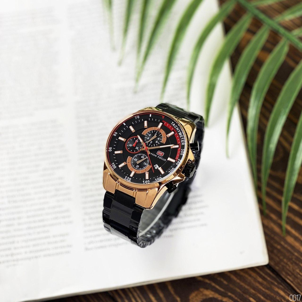 Mini Focus MF0218G часы мужские