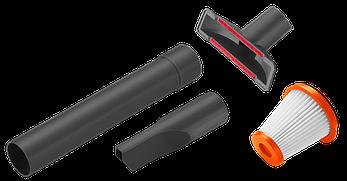 Комплект аксессуаров для аккумуляторного мініпилососа EasyClean  | 09343-20.000.00, фото 3