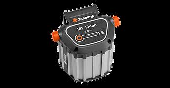 Акумулятор BLI-18 18В, 2,   09839-20.000.00, фото 3
