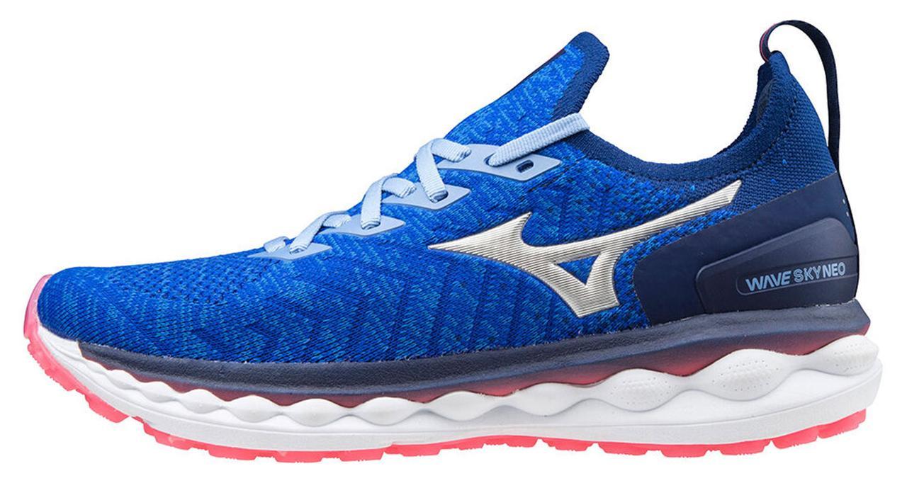 Кросівки для бігу Mizuno Wave Sky Neo W J1GD2034-03