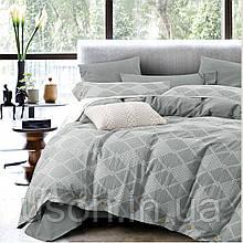 Комплект  постельного белья Wash Jacquard (Вареный хлопок) ТМ Tiare 16