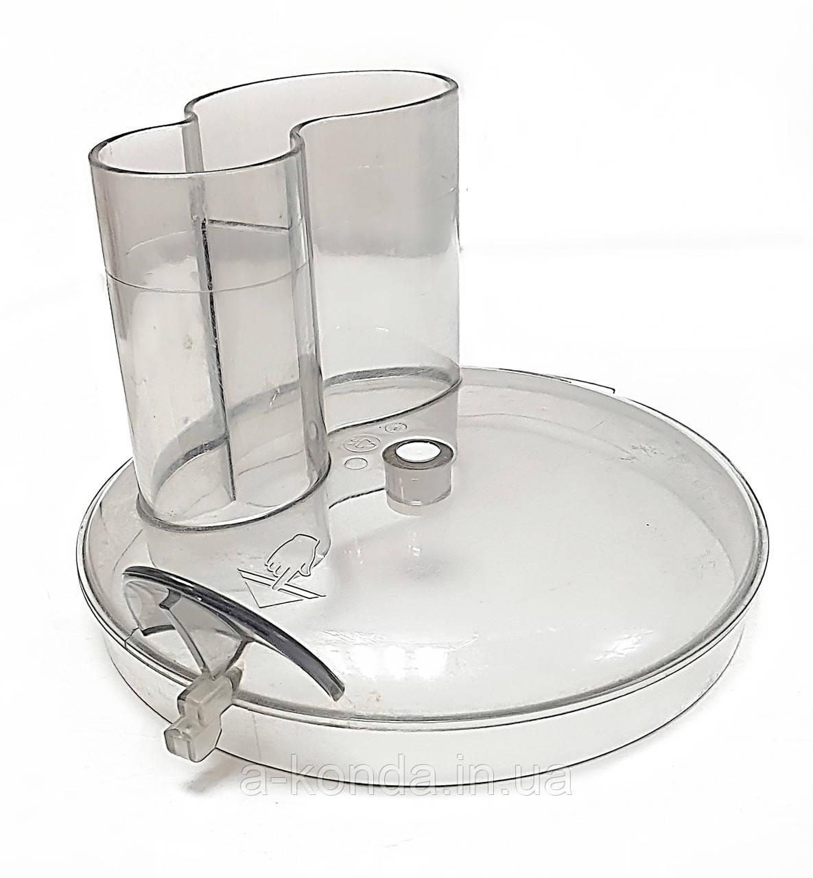 Крышка основной чаши 1500ml для кухонного комбайна Zelmer 877. 0110
