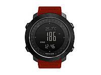 Часы Nortn Edge спортивные цифровые мужские армейские  Оранжевый, фото 1