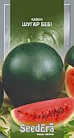 Семена арбуза Шугар Беби 1 г, SeedEra