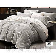 Комплект  постельного белья Wash Jacquard (Вареный хлопок) ТМ Tiare 25