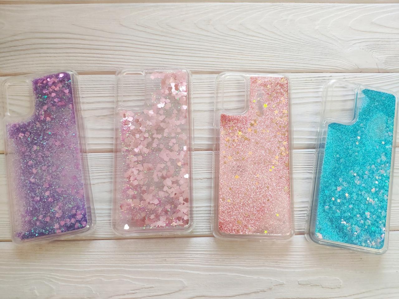 Чехол Аквариум для Samsung Galaxy A51 2020 / A515F (разные цвета)