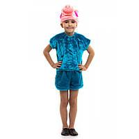 Карнавальный костюм свинки Джорджа для мальчика, фото 1
