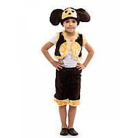 Карнавальный костюм Чебурашки для мальчика, фото 1