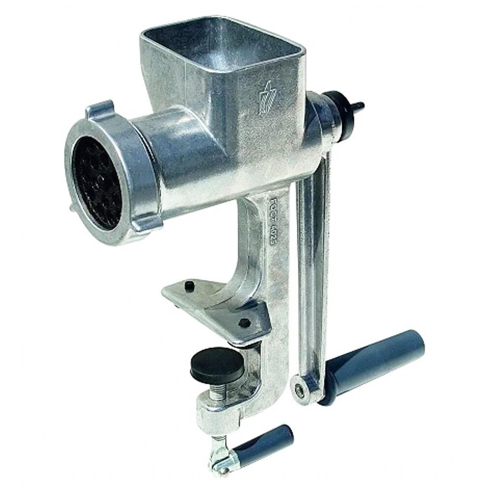 Мясорубка ручная «Мотор Сич 1МА-С» (алюминиевая)