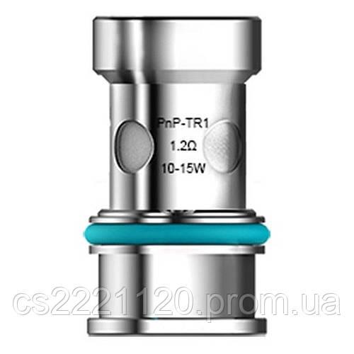Испаритель Voopoo PnP-TR1 (1.2 ohm)