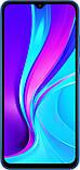 "Xiaomi Redmi 9C 3/64Gb Blue 6.53"" 5020мАч, NFC, Helio G35, ЕВРОПА смартфон ксяоми редми 9с, фото 2"