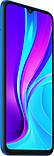 "Xiaomi Redmi 9C 3/64Gb Blue 6.53"" 5020мАч, NFC, Helio G35, ЕВРОПА смартфон ксяоми редми 9с, фото 3"