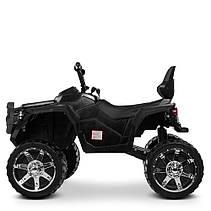 Детский квадроцикл M 4266EBLR-2, фото 3