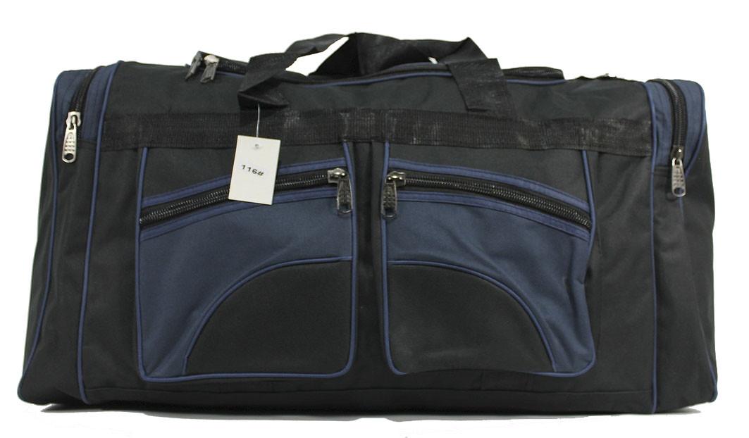 Качественная дорожная сумка YR 116