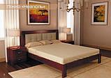 Ліжко дерев'яна НЕАПОЛЬ (ARTWOODstyle), фото 2