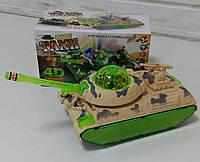 """Танк музичний """"Tank War"""" 393-25"""