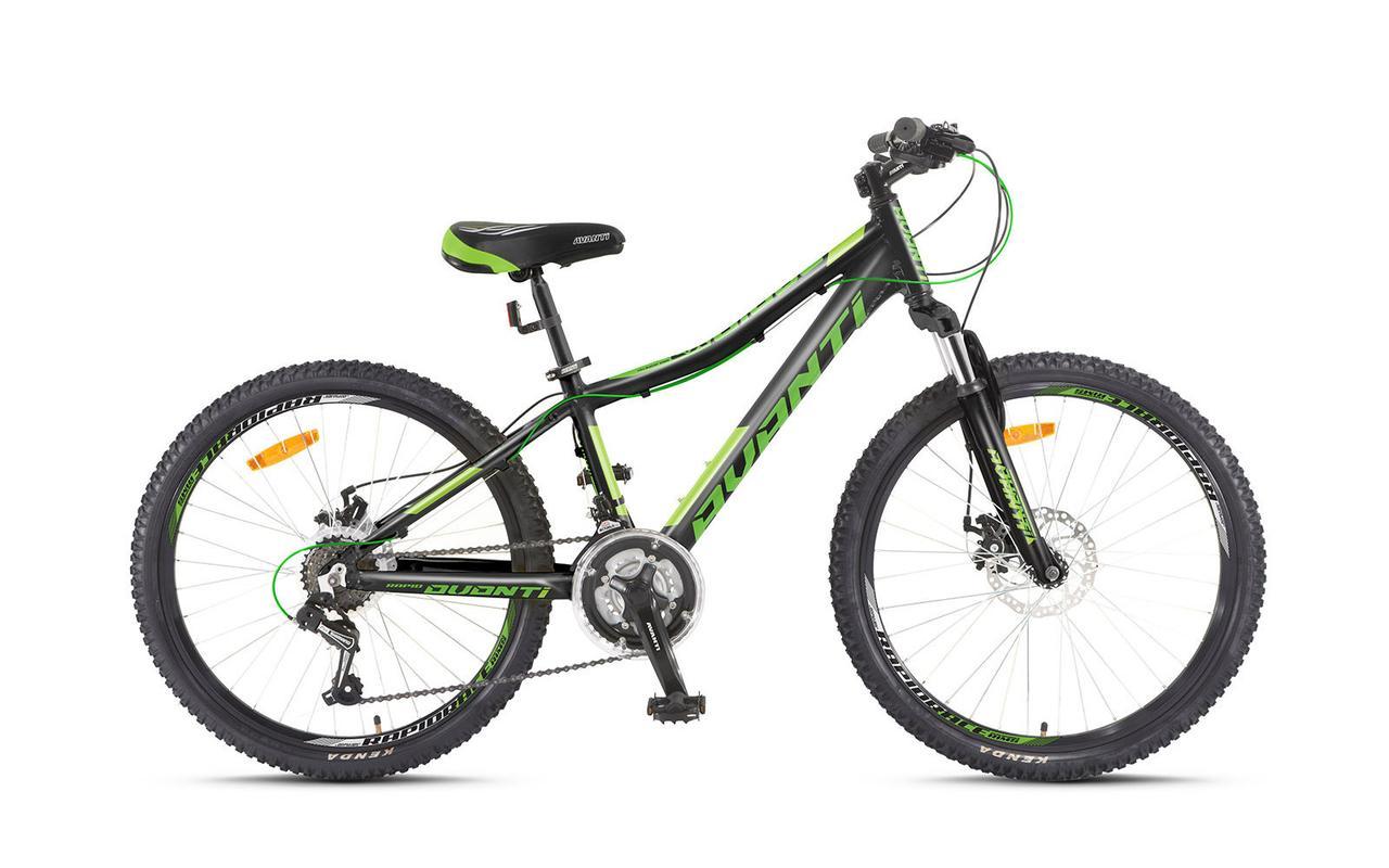 Велосипед 24 Avanti Rapid 12