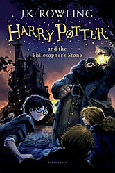 Harry Potter and the Philosopher's Stone (Children's Edition)