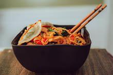 Азіатська їжа