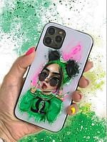 Чехол для iPhone 12 Girls UV