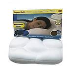 Анатомическая подушка для сна Egg Sleeper, фото 4