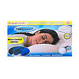 Анатомическая подушка для сна Egg Sleeper, фото 5