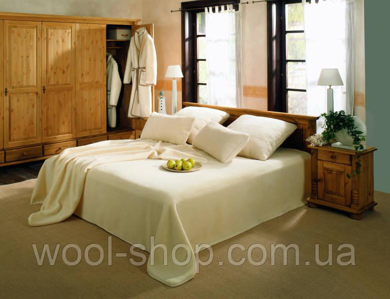 Комплекты постели из натуральной шерсти (полуторный)