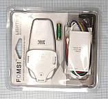 Пульт дистанционного управления светотехникой Fomsi, Y-I4E, 1000Wx4, фото 2