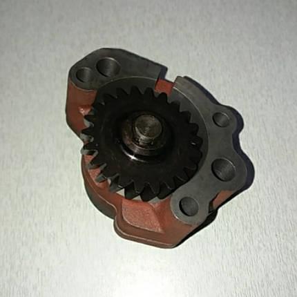 Насос масляный в сборе двигателя TY2100, фото 2